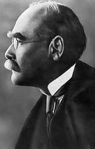 Rudyard Kipling  British Imperial Writer